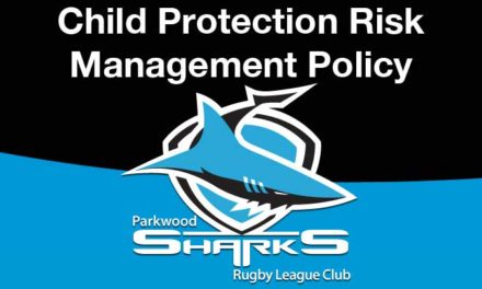 Child Protection Risk Management Policy