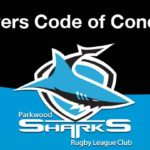 Players Code of Conduct