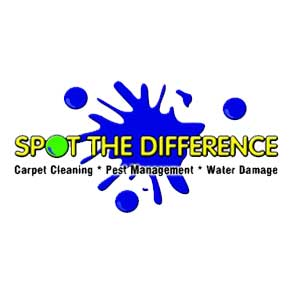 Sponsor 2017 – Spot The Difference Carpet Cleaning