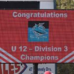 Under 12 Division 3 Grand Final 2017