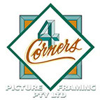 4 corners picture framing