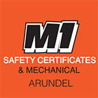 M! Safety Certificates