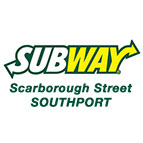 Subway Scarborough Street Southport